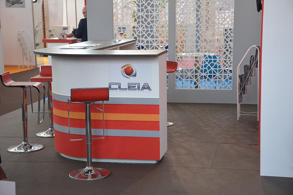 Batimatec 2017 - Cleia