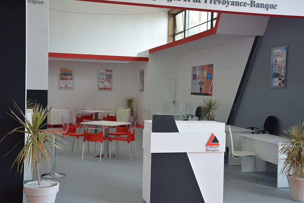 Batimatec 2017 - CNEP