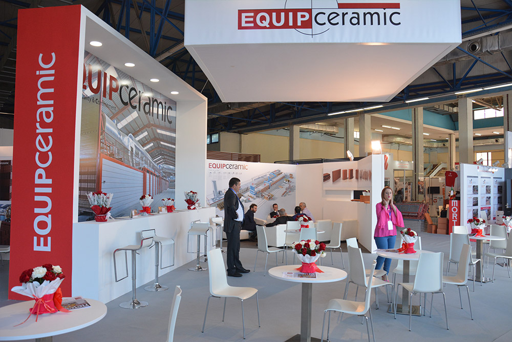 Batimatec 2017 - EQUIPCERAMIC