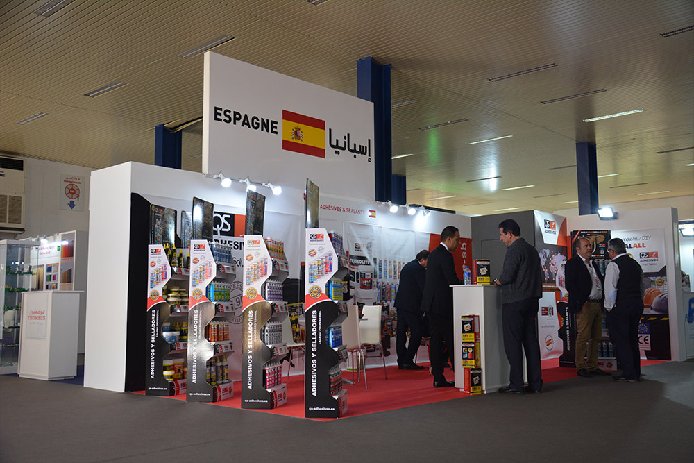 Batimatec 2017 - Espagne