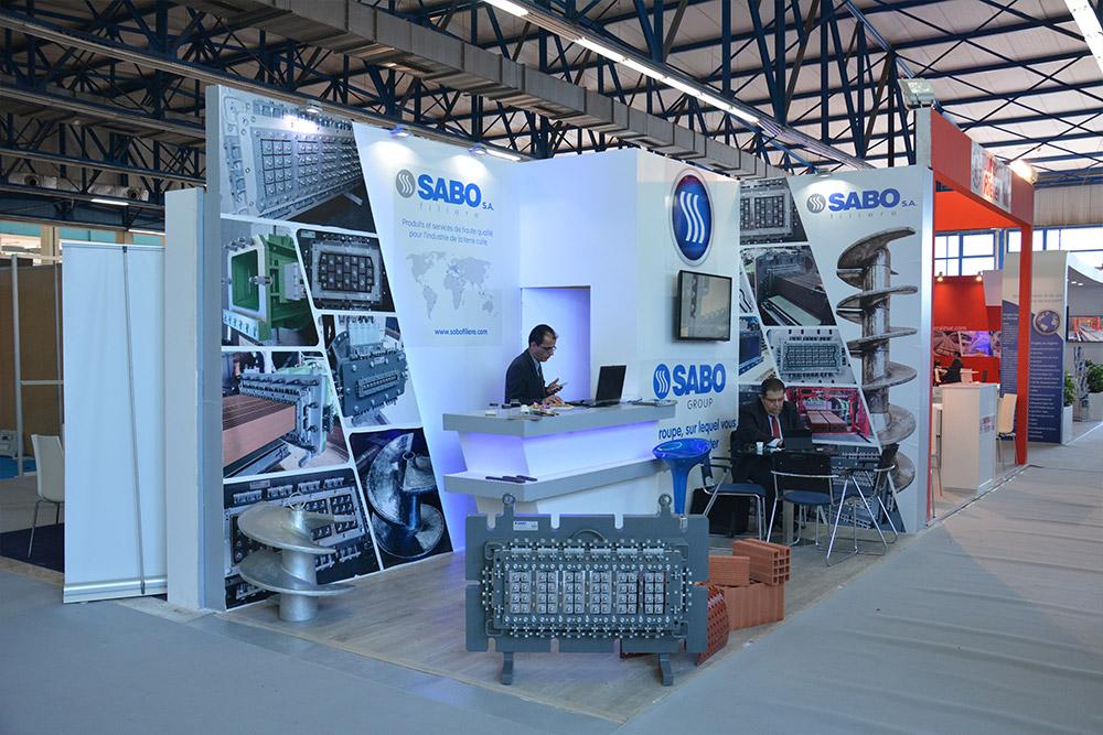 Batimatec 2017 - SABO