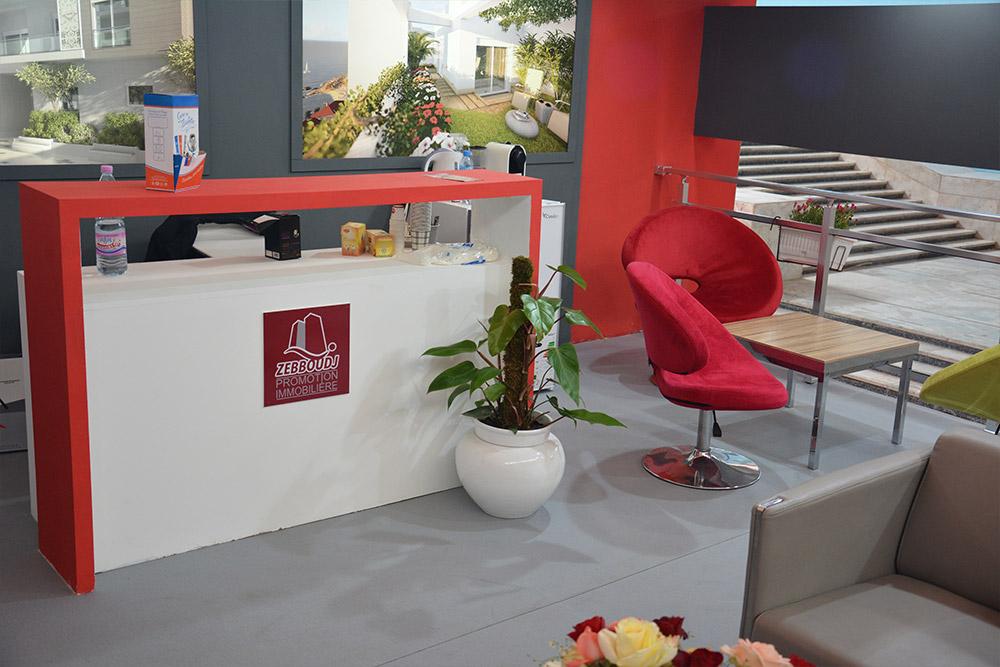 Batimatec 2017 - Zeboudj immobilier