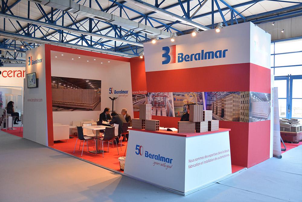 Batimatec 2017 - BERALMAR
