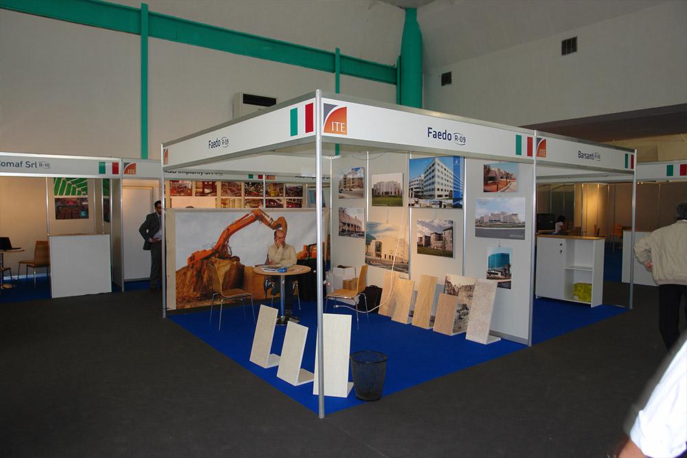 Batimatec 2010 - ITE - Italie