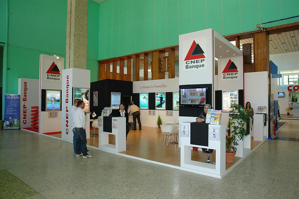 Batimatec 2011 - CNEP