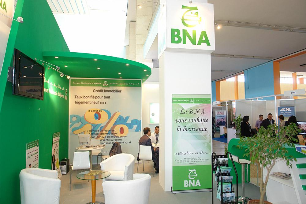 Batimatec 2011 - BNA