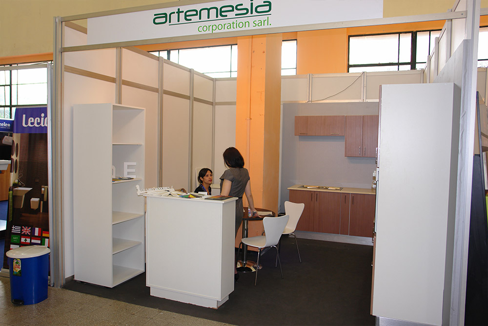 Batimatec 2012 - Artemesia