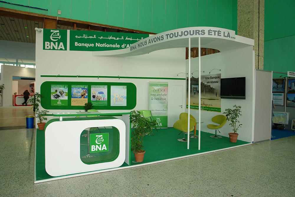 Batimatec 2012 - BNA
