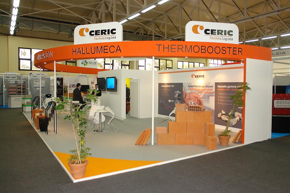Batimatec 2012 - CERIC