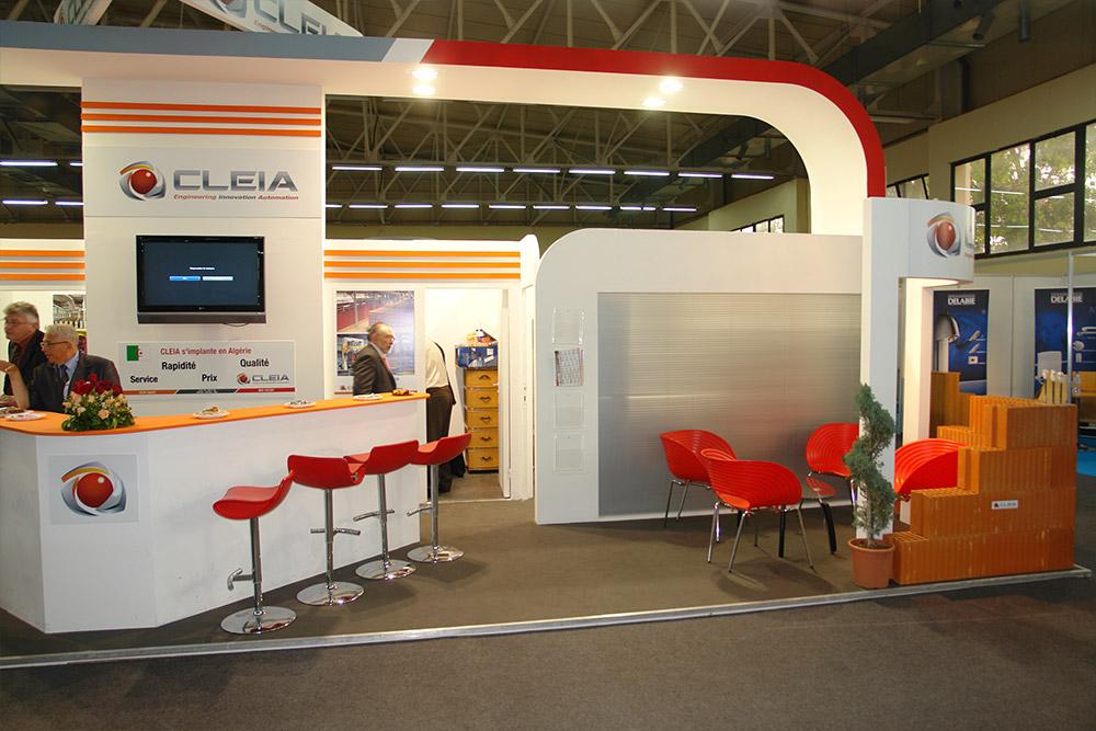 Batimatec 2012 - CLEIA