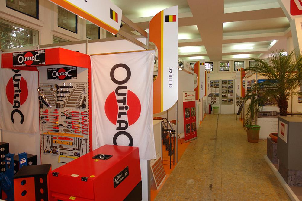 Batimatec 2012 - Belgique