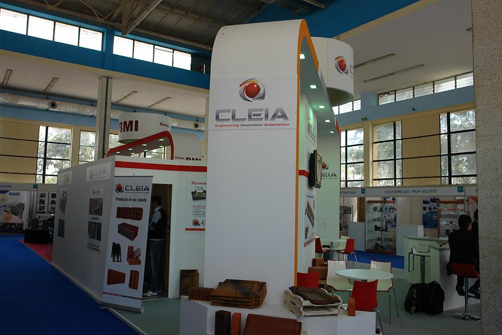 Batimatec 2013 - CleiaBmi