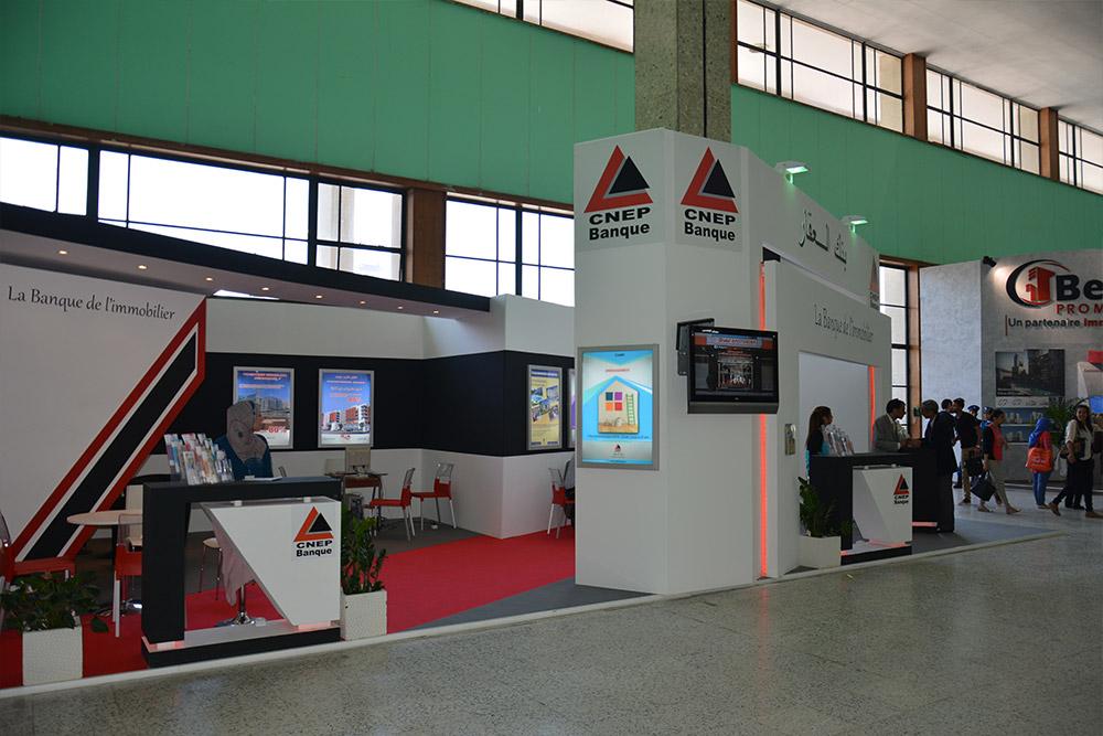 Batimatec 2014 - CNEP