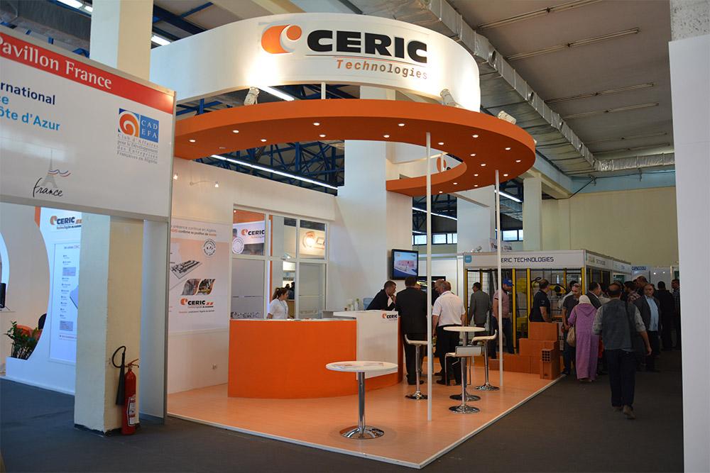 Batimatec 2014 - CERIC