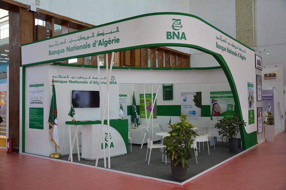 Batimatec 2016 - BNA