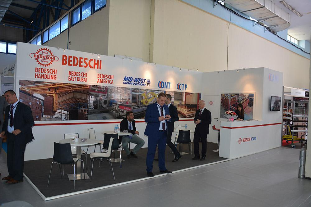 Batimatec 2016 - Bedeschi